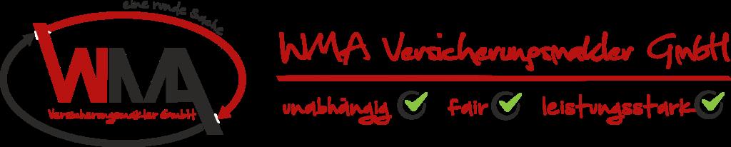WMA Versicherungsmakler GmbH